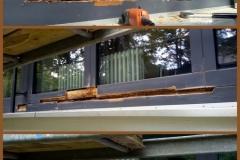 Fensterfrontsanierung